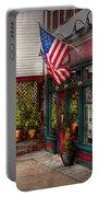 Store - Flemington Nj - Historic Flemington  Portable Battery Charger