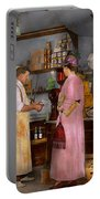 Store - In A General Store 1917 Portable Battery Charger