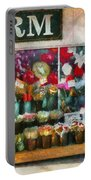 Store - Westfield Nj - The Flower Stand Portable Battery Charger