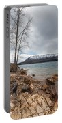 Storm A Brewin Portable Battery Charger