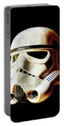 Stormtrooper 3 Weathered Portable Battery Charger