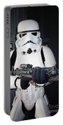 Stormtrooper Portable Battery Charger