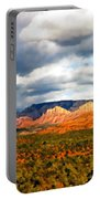 Stormwatch Arizona Portable Battery Charger