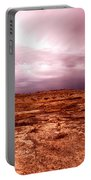 Stormy Afternoon Portable Battery Charger