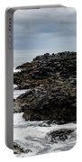 Stormy Giant's Causeway Portable Battery Charger