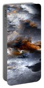 Stormy Seas Portable Battery Charger