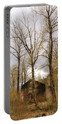 Stormy Skies Portable Battery Charger