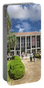 Stozier Library At Florida State University Portable Battery Charger