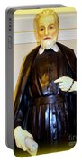 St.philip Neri Portable Battery Charger