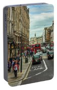Strand Street, London. Portable Battery Charger
