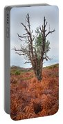 Strange Tree Portable Battery Charger