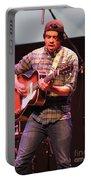 Strange Vine Guitarist Toby Cordova Portable Battery Charger
