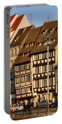 Strasbourg Portable Battery Charger