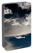 Streakin' Cloud Portable Battery Charger