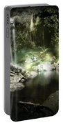 Stream Portable Battery Charger