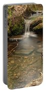 Stream In Judy Woods Portable Battery Charger