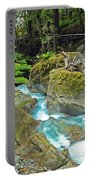 Stream Of Beauty Portable Battery Charger