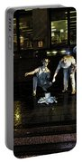 Street Billycan Time Portable Battery Charger