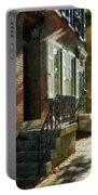 Street In New Castle Delaware Portable Battery Charger