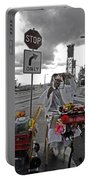 Street Jester Portable Battery Charger