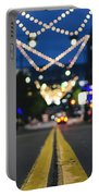 Street Lights Portable Battery Charger