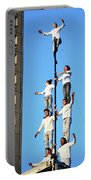 Street Performers 14 Portable Battery Charger