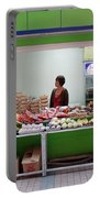 Street Vendor  Beijing Portable Battery Charger