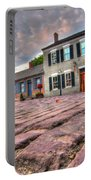 Street View Portable Battery Charger