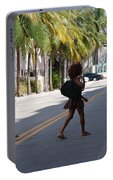 Street Walkers Portable Battery Charger