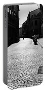 Streets Of Cesena Portable Battery Charger