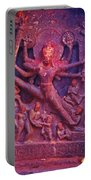 Striding Vishnu Portable Battery Charger