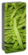 String Bean Heaven Portable Battery Charger