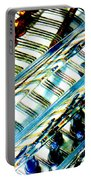 Strings Z100 Abstract Portable Battery Charger