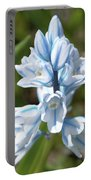 Striped Squill Emerging Portable Battery Charger