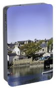 Stromness Harbor Portable Battery Charger