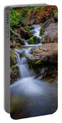 Strongs Canyon Cascades Portable Battery Charger