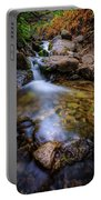 Strongs Canyon Portable Battery Charger