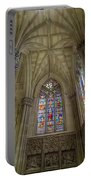 Structures Of St. Patrick Cathedral 3 Portable Battery Charger