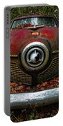Studebaker Commander Portable Battery Charger