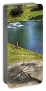 Stump View Portable Battery Charger