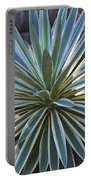 Stunning Agave Plant Portable Battery Charger