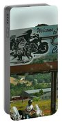 Sturgis City Of Riders Portable Battery Charger