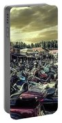 Sturgis Week Portable Battery Charger