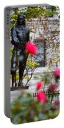 Stuyvesant Square Park Nyc  Portable Battery Charger