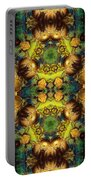 Subconscious Sacred Scrolls Portable Battery Charger