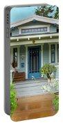 Suburban Arts And Crafts House Hayward California 8 Portable Battery Charger