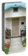 Suburban House Hayward California 20 Portable Battery Charger