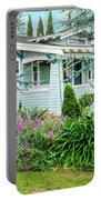 Suburban House Hayward, California 7, Suburbia Series Portable Battery Charger