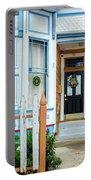 Suburban House Hayward California 9 Portable Battery Charger