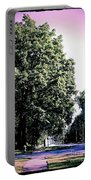 Suburban Tree Portable Battery Charger